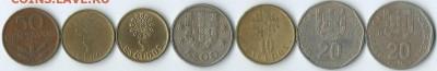 *****Монеты разных стран***** - Португалия