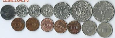 *****Монеты разных стран***** - США-