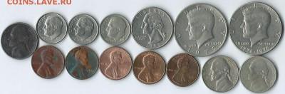 *****Монеты разных стран***** - США