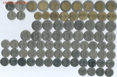 *****Монеты разных стран***** - Тайланд-