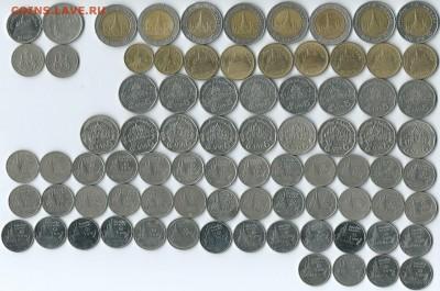 *****Монеты разных стран***** - Тайланд