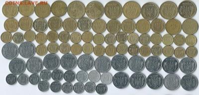 *****Монеты разных стран***** - Украина-
