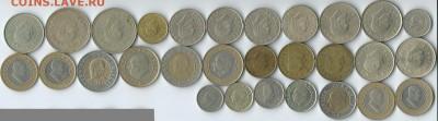 *****Монеты разных стран***** - Турция-