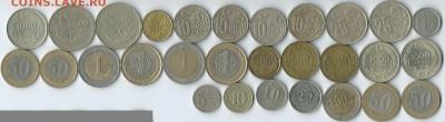 *****Монеты разных стран***** - Турция