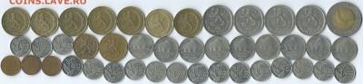 *****Монеты разных стран***** - Финляндия-