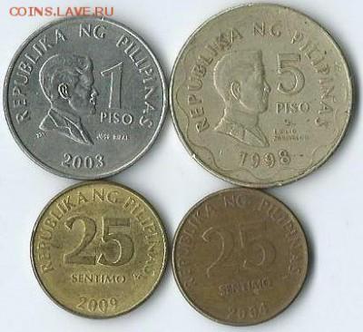 *****Монеты разных стран***** - Филиппины