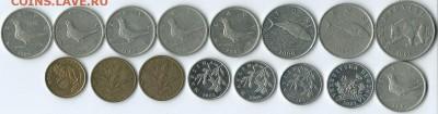 *****Монеты разных стран***** - Хорватия-