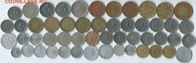 *****Монеты разных стран***** - Чехия-