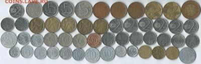 *****Монеты разных стран***** - Чехия