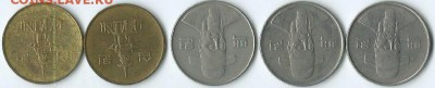 *****Монеты разных стран***** - Южная Корея-