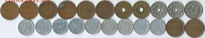 *****Монеты разных стран***** - Япония-