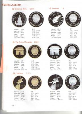 Монеты Северной Кореи на политические темы? - 01220