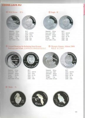 Монеты Северной Кореи на политические темы? - 01215
