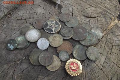 Поиск монет в заброшенных домах - DSCF2060.JPG