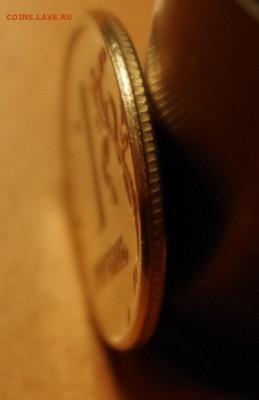 Бракованные монеты - LT3A-NY6bYU