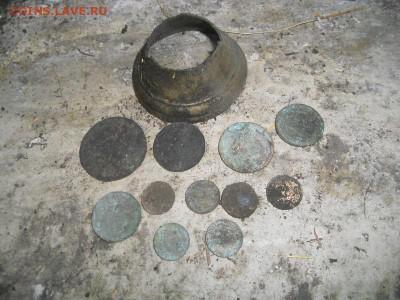 Поиск монет в заброшенных домах - DSCN5298.JPG