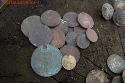 Поиск монет в заброшенных домах - DSCF2087.JPG