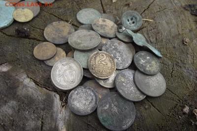 Поиск монет в заброшенных домах - DSCF2086.JPG