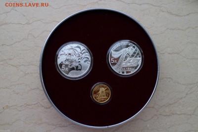 КИНЕМАТОГРАФ на монетах и жетонах - Китай-кино-1