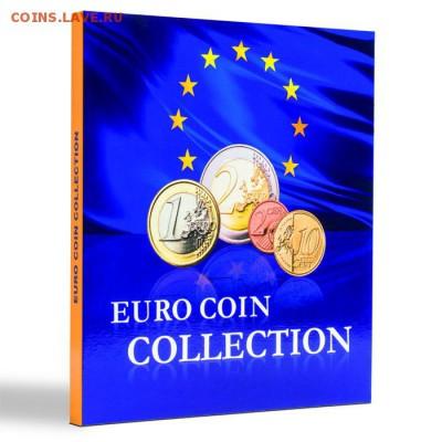 Анонсы продаж монет - ЕВРО на местном аукционе. - 346511