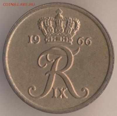 Дания - 144