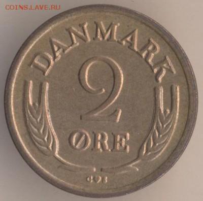 Дания - 143