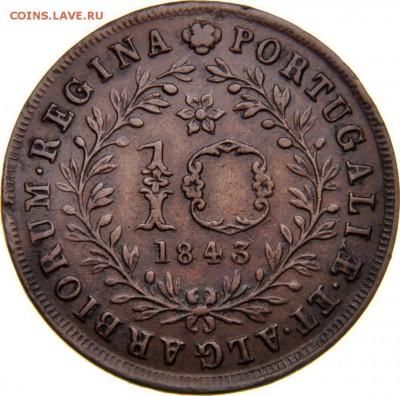 Португалия - 34741749