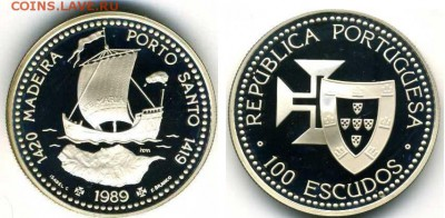 Португалия - М227