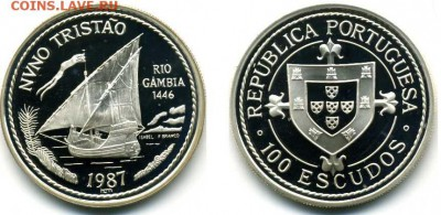 Португалия - М240
