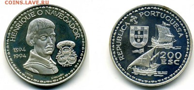 Португалия - М303