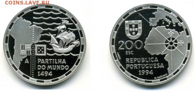 Португалия - М309
