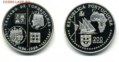 Португалия - М299