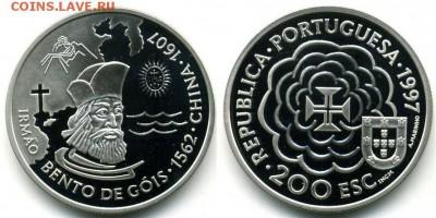 Португалия - мн003