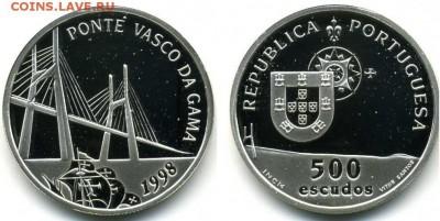 Португалия - м979