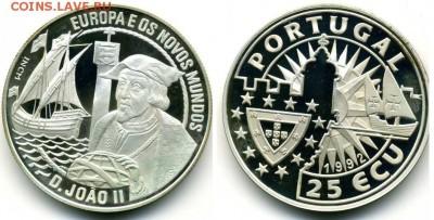 Португалия - М186