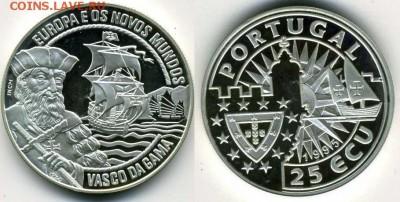 Португалия - мн219