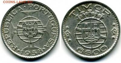 Португальские колониии. - Т14