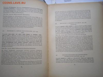 Lange, Kurt. Münzkunst des Mittelalters. (Leipzig, 1942) - IMG_1163