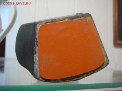 Бюст В.В.Высоцкий,силумин, короткий аук - DSC05258.JPG