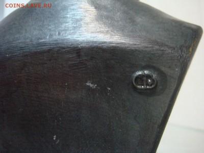 Бюст В.В.Высоцкий,силумин, короткий аук - DSC05257.JPG
