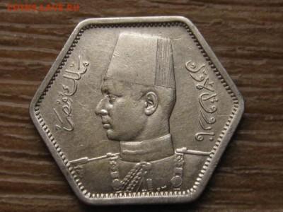 Египет 2 пиастра 1944 Ag до 04.10.16 в 22.00 М - IMG_8303.JPG