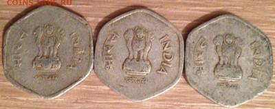 Монеты Индии и все о них. - UBDeS8w7MMc