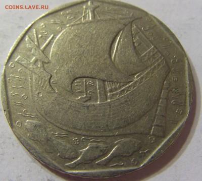 50 эскудо 1987 Португалия 21.10.2016 22:00 МСК - CIMG9221.JPG