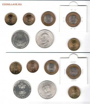 Монеты Индии и все о них. - India_1