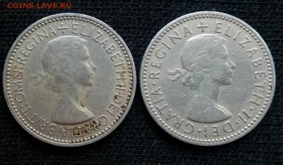 1 шиллинг 1953 и 1956 Великобритании,до 24.10. - 9rOdX_EjfiQ
