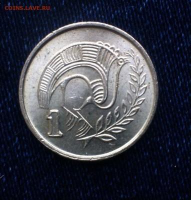 1 цент Кипр,до 24.10. - RHLIPt-3Luk