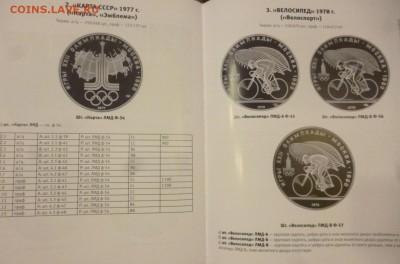ДК Нумизматические каталоги и книги разные - P1220243.JPG