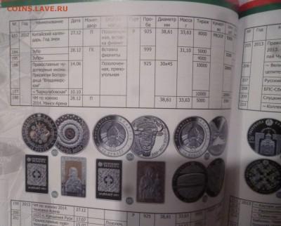 ДК Нумизматические каталоги и книги разные - P1280286.JPG