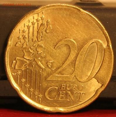 браки на евро монетах - IMG_7075.JPG