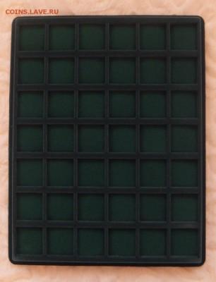 Планшет для пуговиц 42 шт. темно-зелены, до 22:00 5.11.16 - 4.JPG